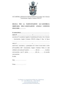 test d ingresso accademia arti file pdf accademia costantiniana