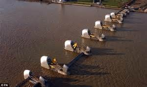 Thames Barrier Life Expectancy | alex brummer britain needs right infrastructure in place