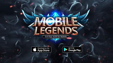 mobile legend new mobile legends new official trailer