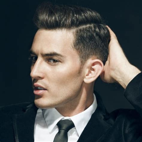corporate hairstyle men 15 trendy business casual hairstyles