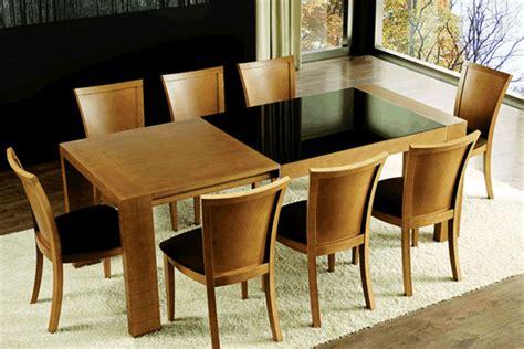 comedores modernos  detalles en madera decoracion de comedores modernos detalles en madera