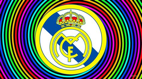 real madrid colors real madrid logo wallpapers barbaras hd wallpapers