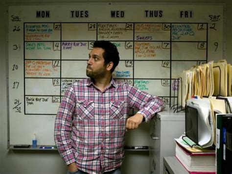 The Office Executive Producers by Local Writer Gets Promoted From The Office To The Big