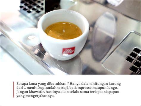 Mesin Kopi Tanpa As francisfrancis mesin kopi tanpa barista cikopi
