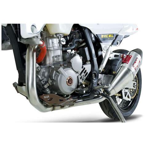 Suzuki Drz400 Exhaust Aluminum