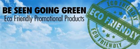 Eco Friendly Giveaways - ecofriendly promotional products ecofriendly logo products eco biodegradage and