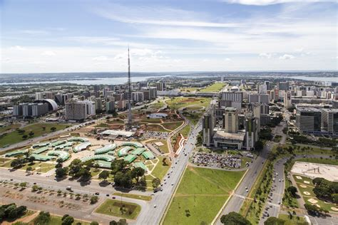 brazilia 232 la nuova capitale brasile perch 232 prima la