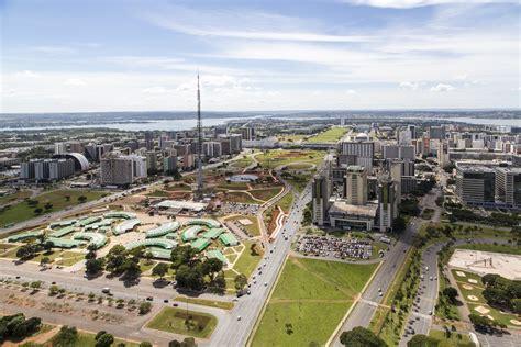 brazília brazilia 232 la nuova capitale brasile perch 232 prima la