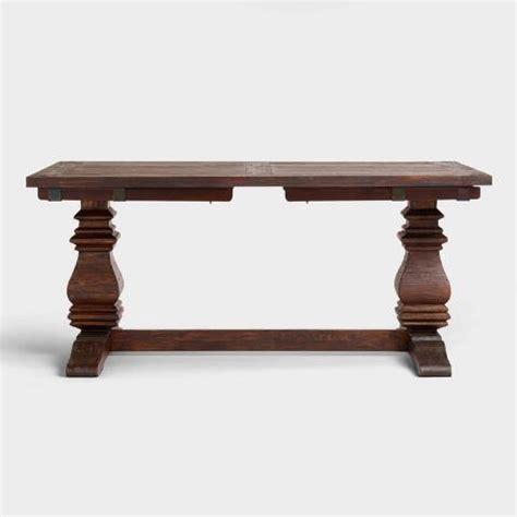 market arcadia table arcadia extension table market