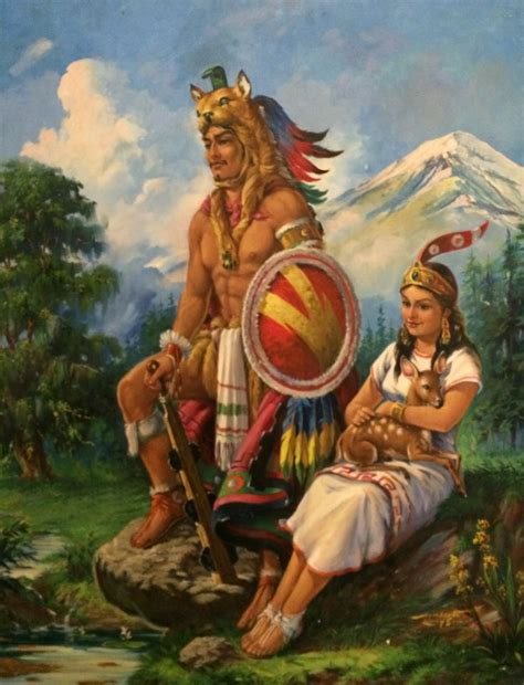 imagenes aztecas guerreros guerrero aguila proyectos que intentar pinterest