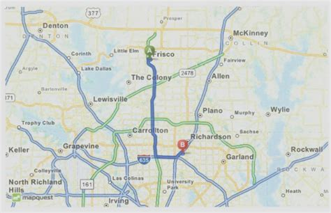 map of frisco texas window tinting serving frisco texas