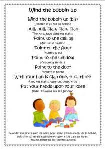 Three Blind Mice Lyrics Nursery Rhyme Comptines Chansons Anglaises Laclassedelila