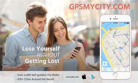Giveaway App - giveaway gpsmycity walks app stephventure