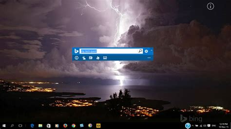 bing desktop wallpaper for windows 10 set bing daily image as desktop wallpaper in windows 10
