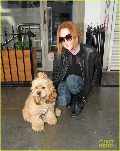 Lindsays Puppy by Sized Photo Of Lindsay Lohan Adorable 05