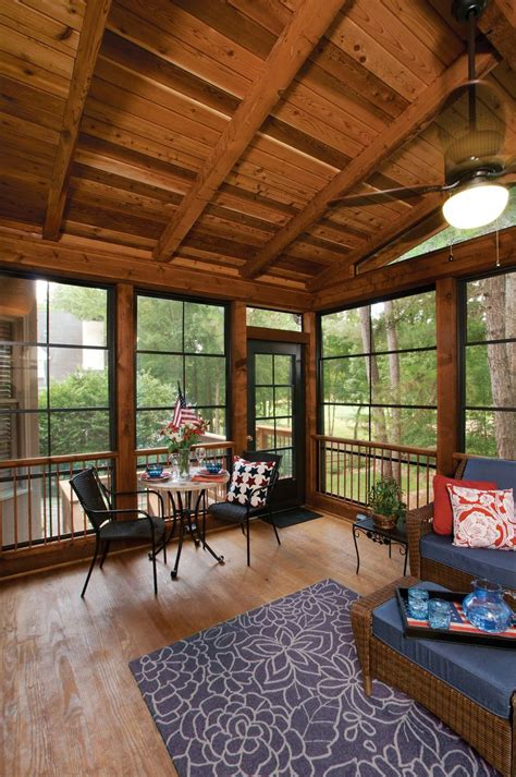 eze breeze sunroom american home design in nashville tn 11 best sunroom with fireplace images on pinterest