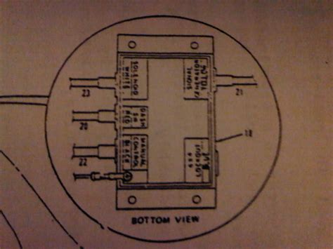 gear vendors overdrive wiring diagram 37 wiring diagram