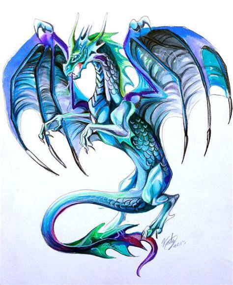 tattoo dragon colour 50 dragon tattoos designs and ideas dragon tattoo