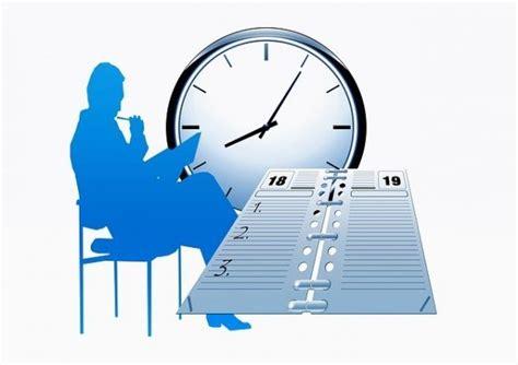orario lavoro come si calcola l orario di lavoro