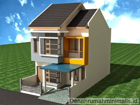 image gallery model rumah