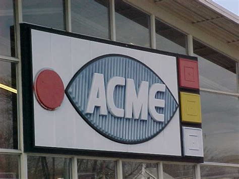 Acme Gift Card Sale - if you have any questions comments or concerns contact rick or ginny doyle