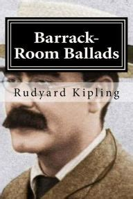 barrack room ballads barrack room ballads by rudyard kipling paperback barnes noble 174