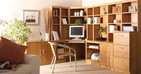 Modular Home Office Furniture From Room4 At Home Office Furniture