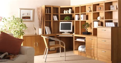 Modular Home Office Furniture from Room4