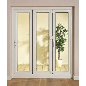Patio Doors B Q Folding Patio Doors External Doors Doors Windows Living Areas Rooms Diy At B Q