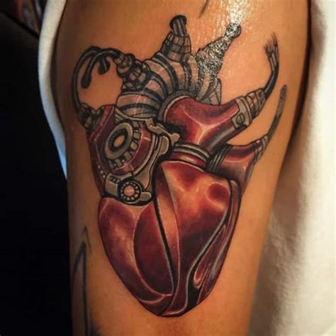 biomechanical tattoo meaning biomechanical tattoos for men ideas and inspiration for guys