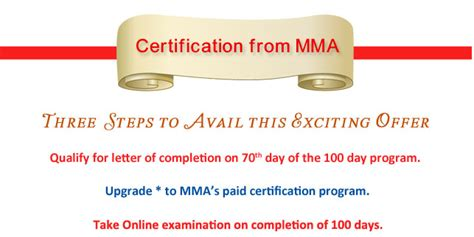 Free Mini Mba Course by Register For Free Mini Mba Course Durofy