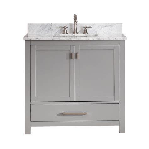 avanity modero  modero   bathroom vanity  lowes canada