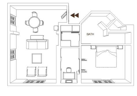 planimetria da letto planimetria da letto pianta unifamiliare