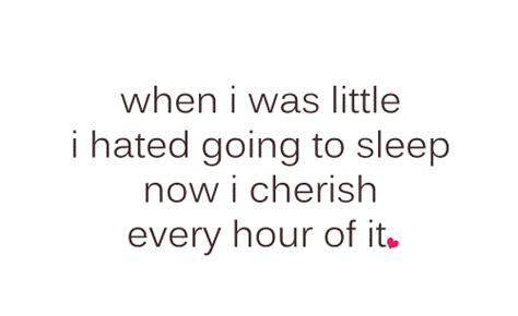 sleep quote on