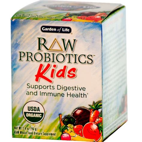 Garden Of Whole Food Probiotic Garden Of Probiotic Og From Whole Foods
