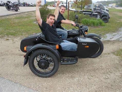 Ural Motorrad Blog by Buy 2013 Ural Patrol T Dual Sport On 2040 Motos