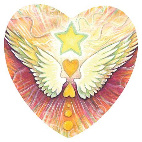 blue angel publishing heart soul cards toni carmine
