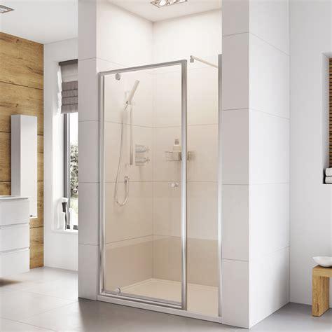 Pivot Door Shower Enclosures Pivot Door Shower Enclosure Showers