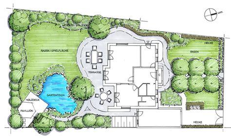 Garten Gestalten Hamburg by Gartenplanung Garten Und Landschaftsbau In Hamburg