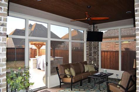 Patio Deck Flooring Options Screened Porches Houston Dallas Katy Screen Rooms