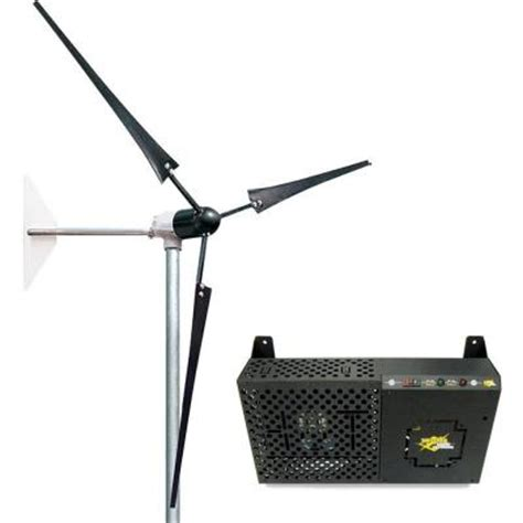 Small Generators At Home Depot Southwest Windpower Whisper 200 Wind Turbine High