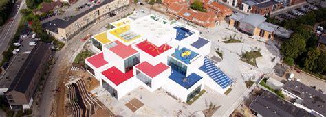 New Lego 4000010 Lego House Billund Denmark Special Edition B lego house sweden house plan 2017