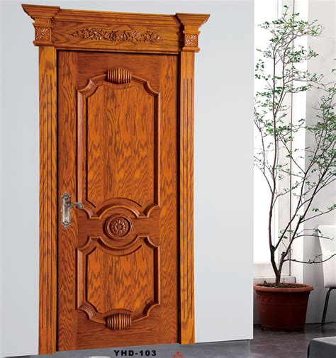 interior door price factory price customized design wooden door