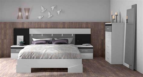 decorar habitacion matrimonio gris dormitorio gris y blanco ewasda