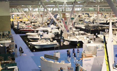 boston boat show specials the new england boat show boating history in the making