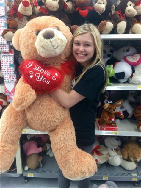 big valentines walmart khq today valentine s day at walmart