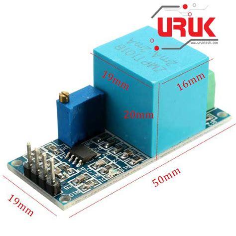 Ac Phase Module single phase ac voltage sensor module uruktech