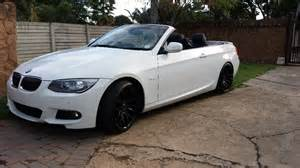 Bmw 335i For Sale Bmw 335i Dct M Sport 2010 E93 Convertible For Sale Montana