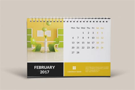desk calendar design templates 30 calendar designs psd ai indesign eps design