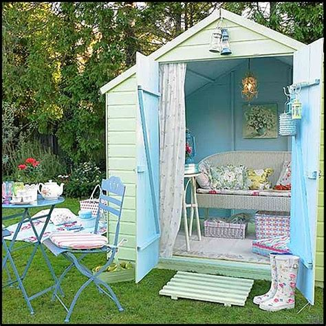 Garden Retreat Shed by Garden Shed Backyard Retreat Igo Outside